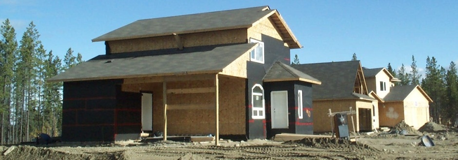 Building inspections whitehorse yt for New home building inspections