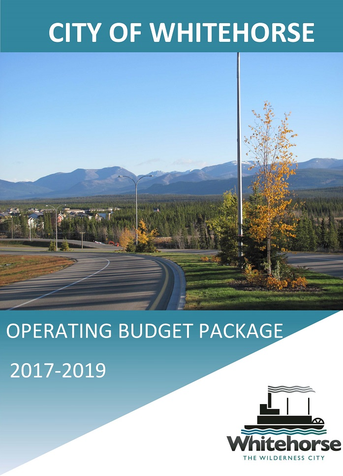 Operating Budget Package 2017