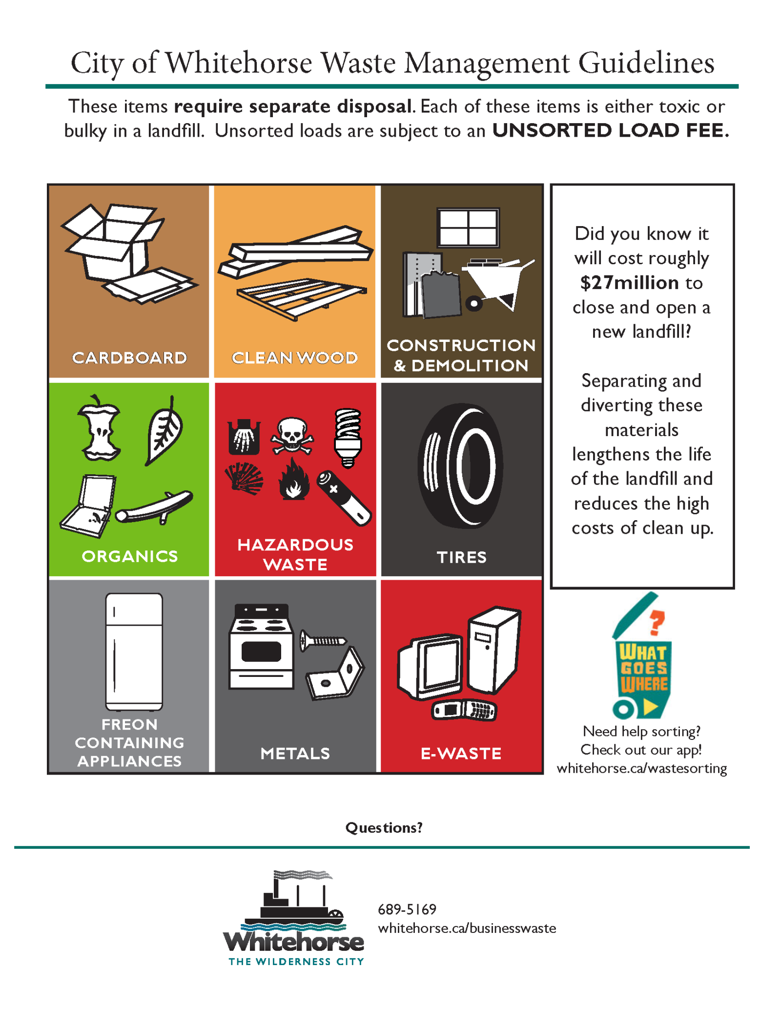 Waste Sorting doc