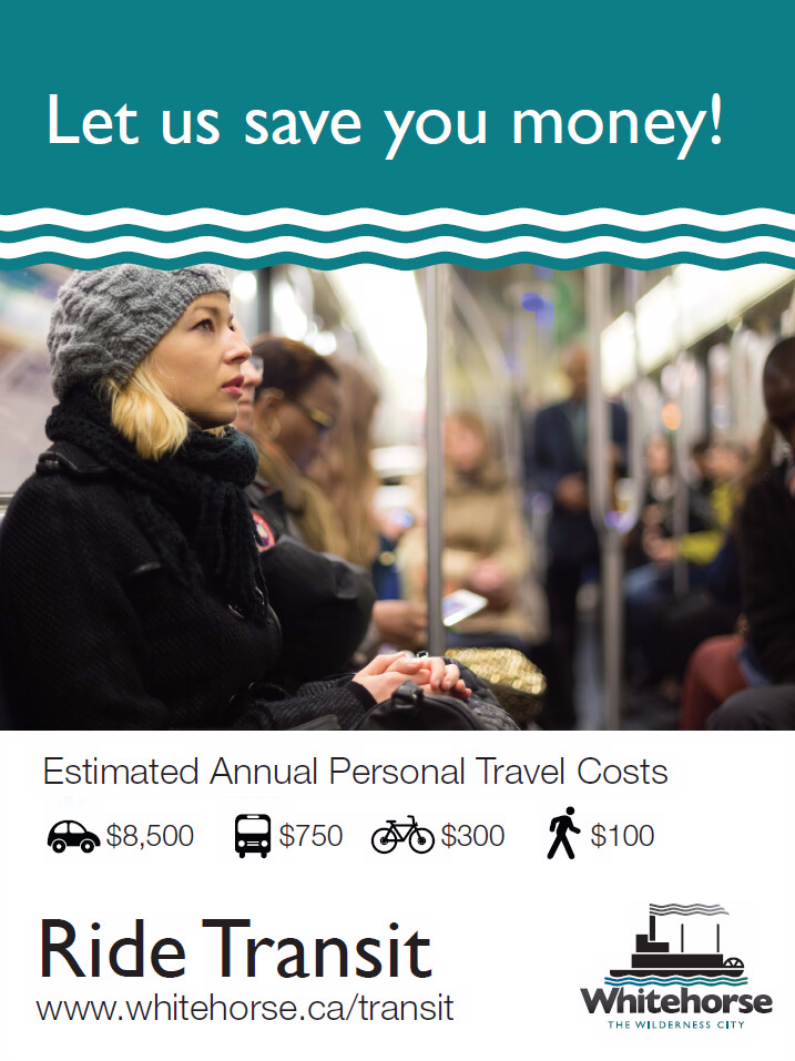 Save Money Ride Transit
