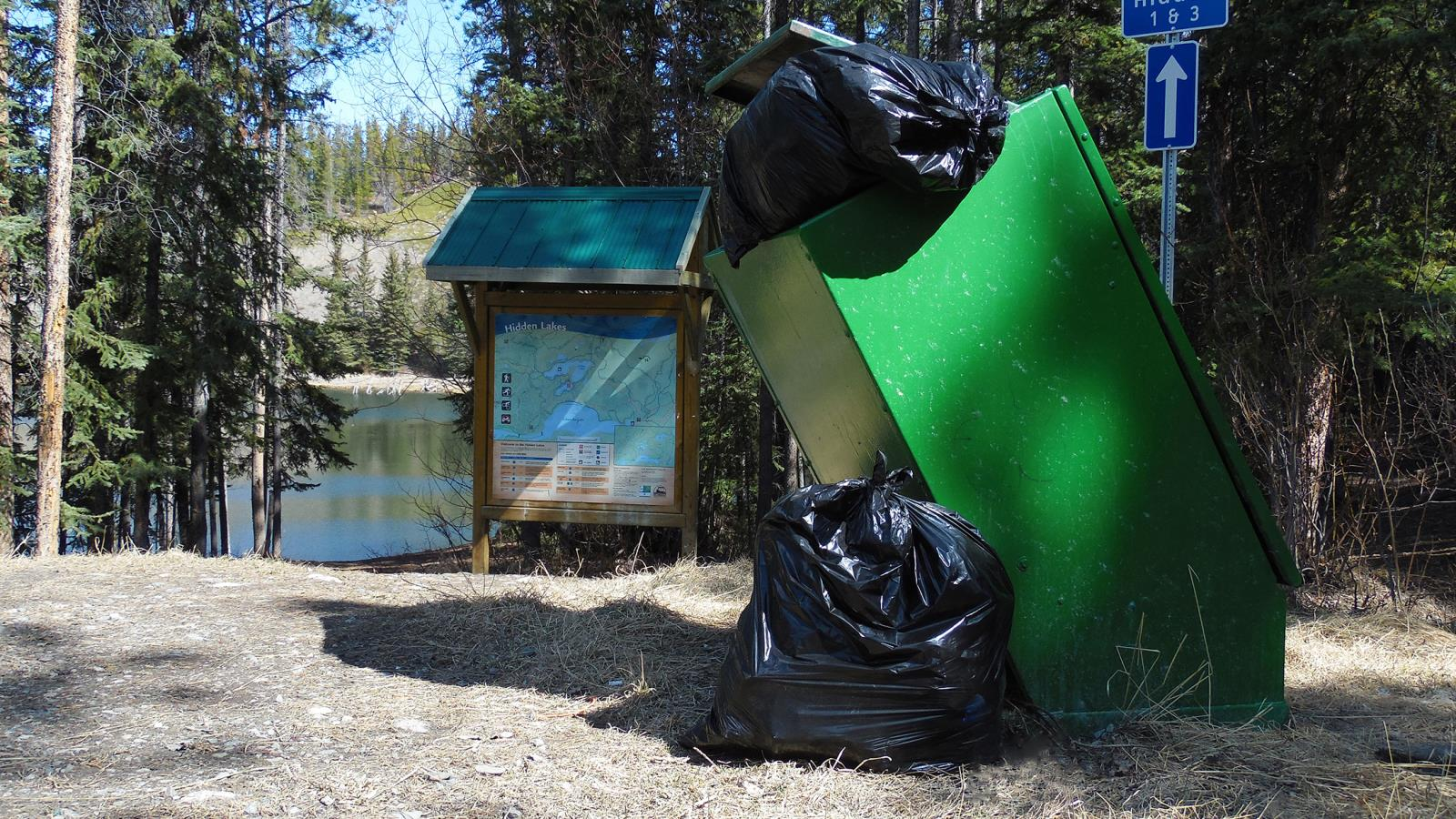 illegal dumping aasman add reduced image