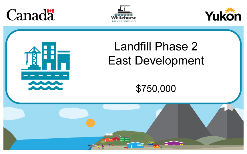 Landfill Phase 2 East Development